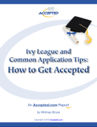 Ivy League and the Common Application