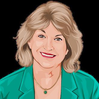 Dr. Christie St-John