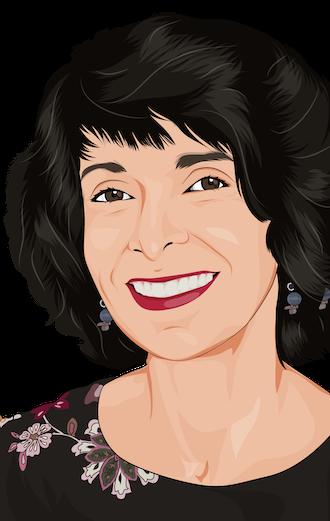 Dr. Elena Nawfel