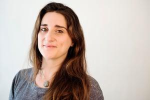 Rebecca Lippman Accepted Portrait