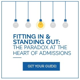 Fitting In & Standing Out - Free Guide