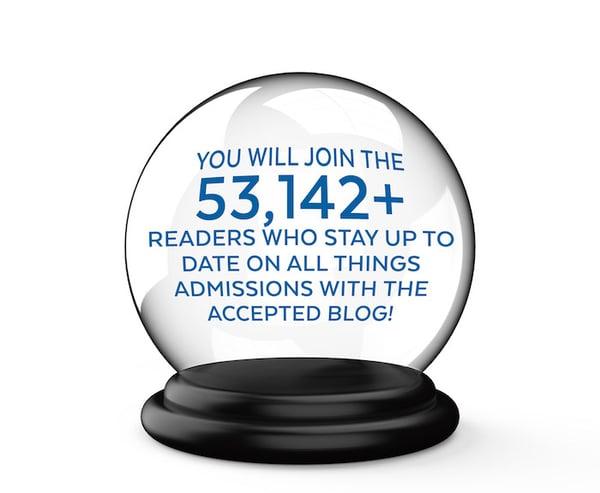 May blog globe