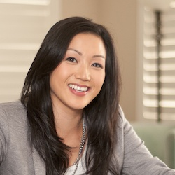 Dr. Shirley Chan Admissions Consulting Expert