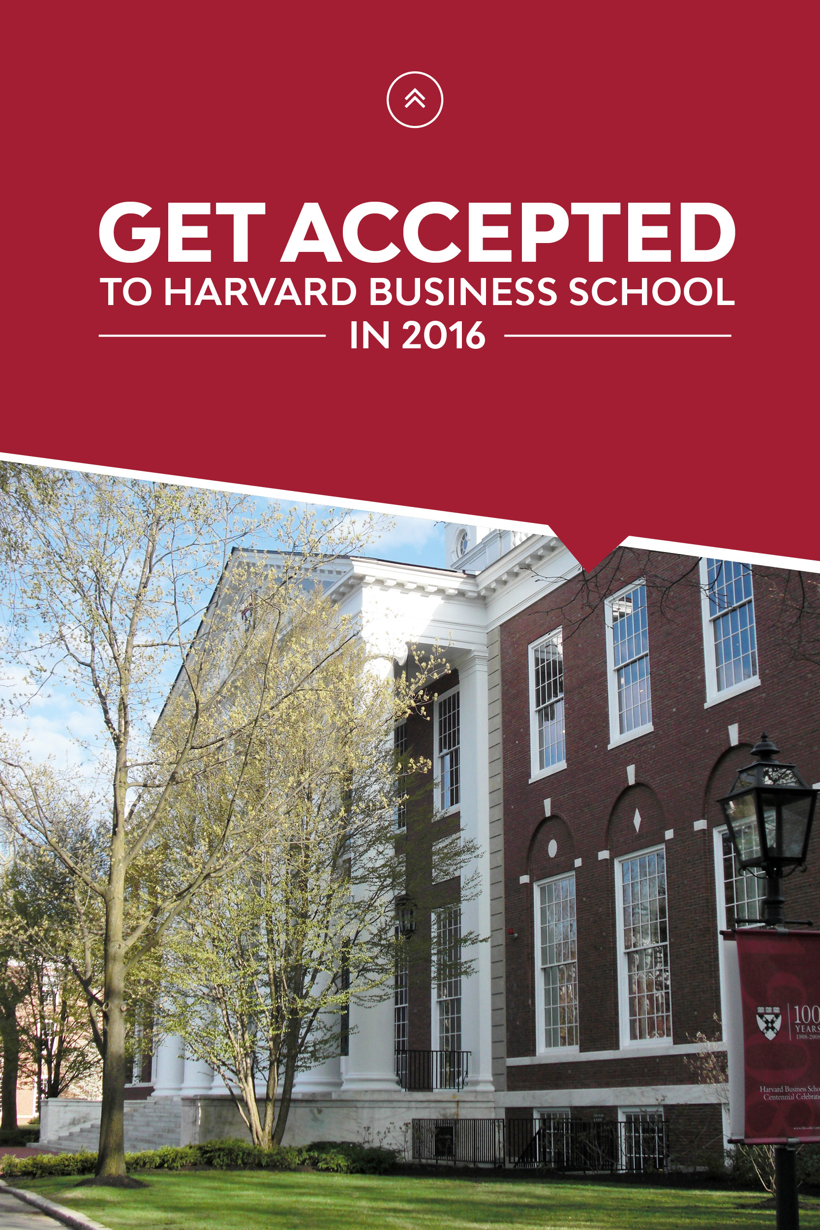 getting accepted to college