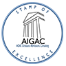 Stamp of AIGAC Excellence