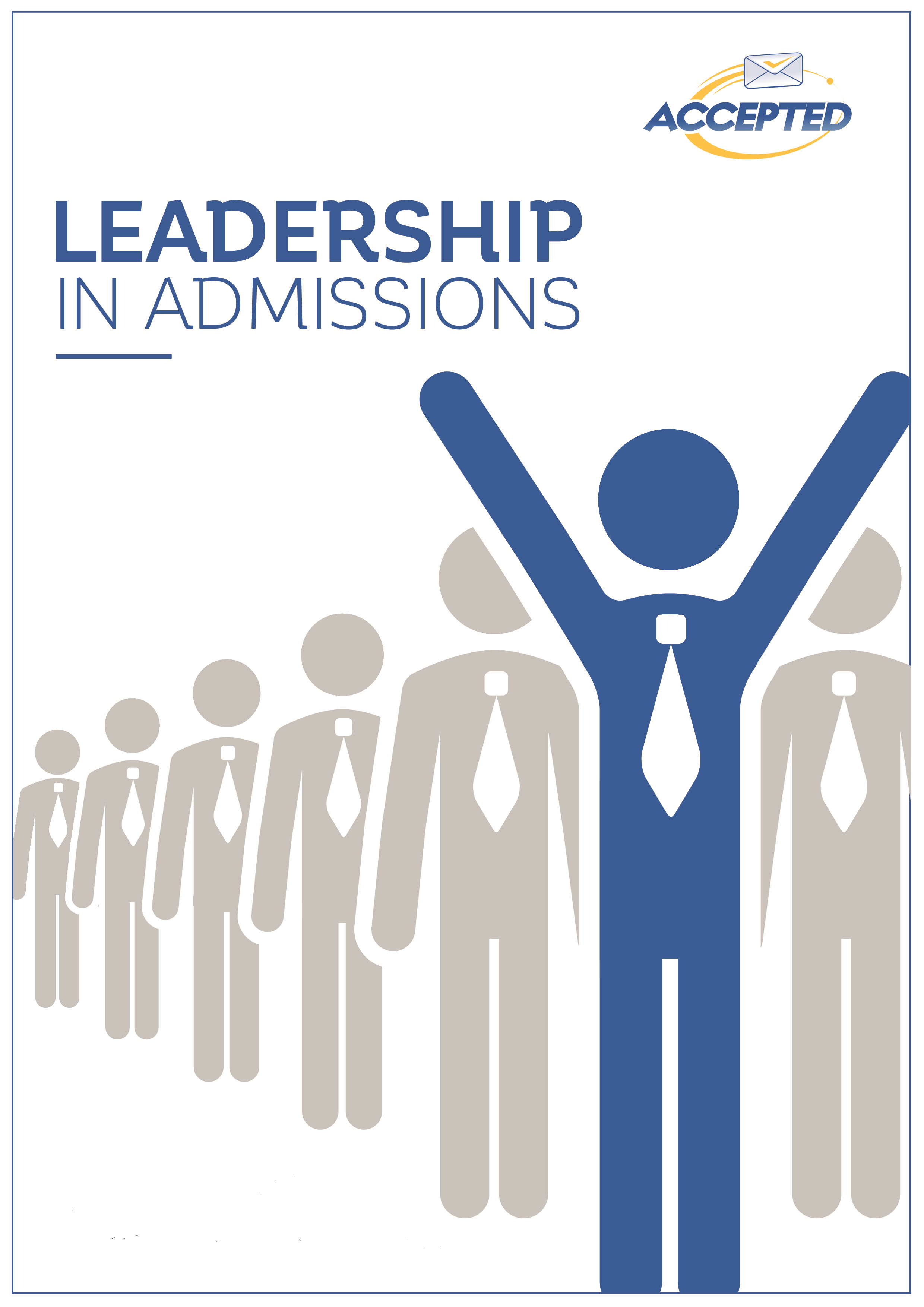 Leadership in Admissions