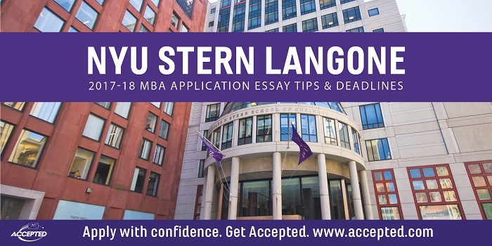 The Stern Langone Part Time Mba Essays Together Cover Whole You Your Professional Side And Non Work They Require To Address