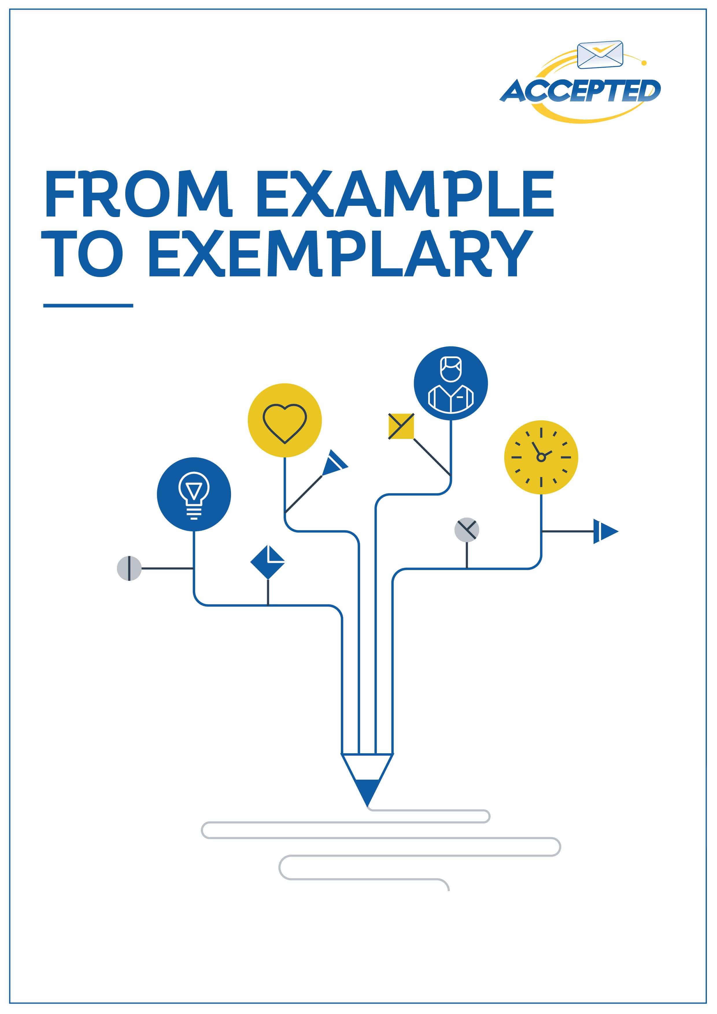 From Example to Exemplary