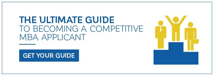 Learn How to Create a Competitive MBA Application!