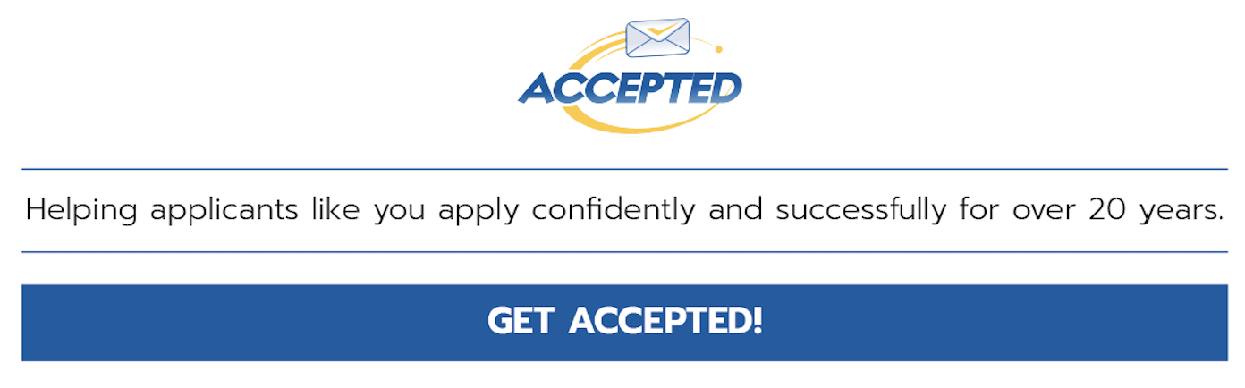You Can Get Accepted Off the Waitlist Heres How Accepted